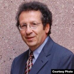 """""""竞争企业协会""""的法律总顾问萨姆•卡兹曼"""