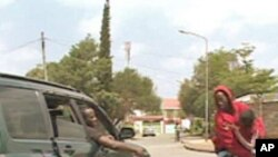 Kidnappings Plague Kenyan Capital
