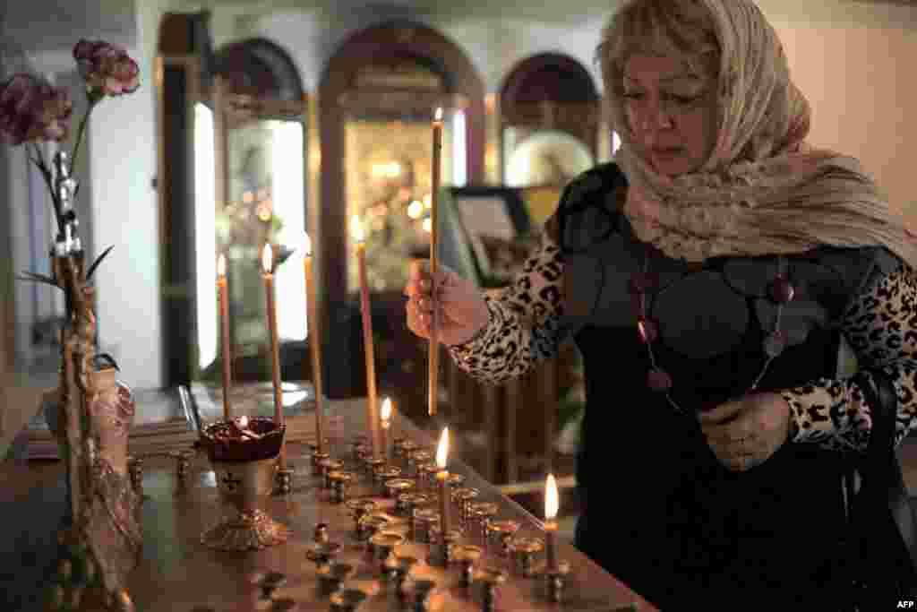 «Домодедово»: после взрыва