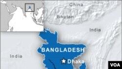 Bangladesh Perlakukan dengan Kejam Pengungsi Muslim Rohingya