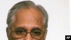 ড: কামাল হায়দার