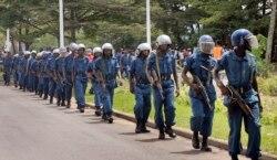 La députée de la communauté est africaine Hafsa Mossi assassinée- Reportage de Christophe Nkurunziza à Bujumbura