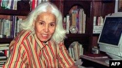 Bà Saadawii nói rằng cuộc nổi dậy này là một ước mơ cả đời của bà giờ đã thành hiện thực.