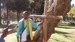 Ingxoxo phakathi kaMike Hove Lo Steven Sibanda