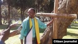Pastor Phillip Mugadza veRemnant Church
