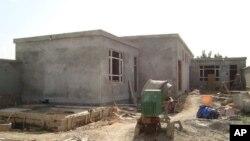 استعفأی سرپرست ادارۀ تفتیش ایالات متحده بر أمور کمک در بازسازی افغانستان