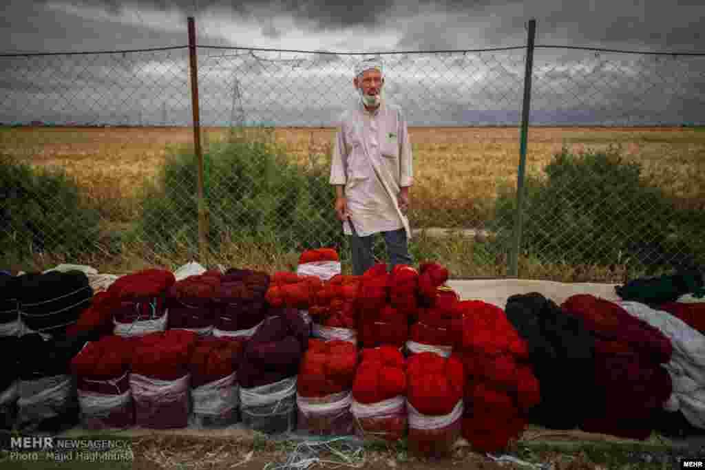 زندگی در استان گلستان. عکس: مجید حقدوست، مهر