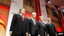 Բելառուսը բոյկոտել է ԵՄ-ի հետ հարաբերությունների բարելավման գագաթաժողովը