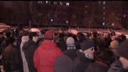 2012-01-05 粵語新聞: 俄羅斯異議人士尤達特索夫獲釋
