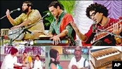 بھارتی فلموں میں ہارمونیم کا راج