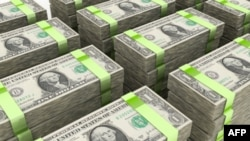 Thâm hụt mậu dịch của Hoa Kỳ gia tăng