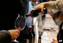 Wine in a popular alcoholic drink around the world. Health experts debate whether it is good for your heart.