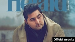 Herald Mashal Khan Cover Photo