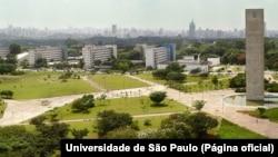 Universidade de São Paulo, Brasil