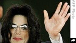 杰克逊葬礼将推迟至9月3日举行