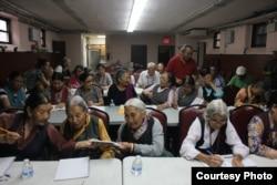 Elders and Youth Focused Volunteer Initiatives in New York