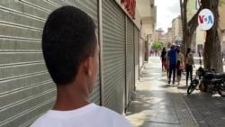 Compra de dólares deteriorados: un negocio en auge en Venezuela