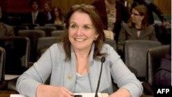 Элизабет Эдвардс (архивное фото)