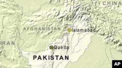 بلو چستان میں تشدد کے واقعات پانچ افراد ہلاک اورگیارہ زخمی