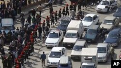 مصر: اسٹاک ایکس چینج کھلنے کا فیصلہ 27 فروری کو کیا جائے گا