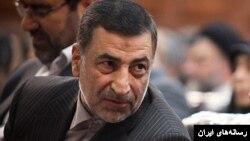 Menteri Kehakiman Iran, Sayyid Alireza Avaei (foto: dok).