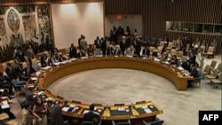 Gjendja në veriun e Kosovës në diskutim në Këshillin e Sigurimit