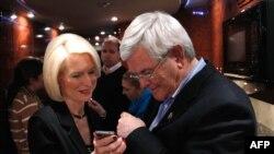 Cumhuriyetçi Parti Adaylarından Newt Gingrich Kimdir?