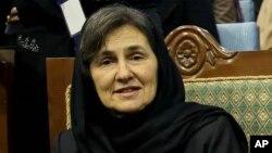 رولا غنی، بانوی نخست افغانستان