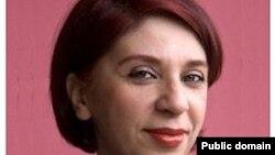 نیلوفر بیضایی کاردان ایرانی ساکن آلمان