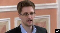 Edward Snowden menuduh NSA melakukan spionase terhadap industri bila dinilai terkait kepentingan nasional AS (foto: dok).