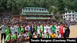 Mundgod FC becomes the Champion of the 21st GCM Tournament