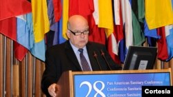 La Organización de los Estados Americanos (OEA) y la Organización Internacional para las Migraciones (OIM), promueven el encuentro este lunes en Washington.