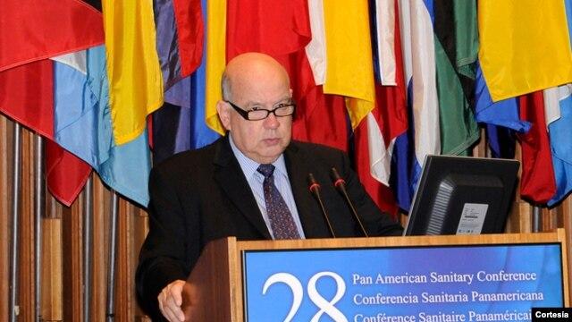 El Secretario General Insulza lidera los procesos de vigilancia sobre la corrupción en los países miembros.
