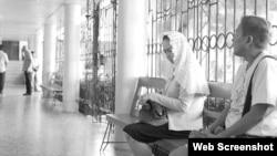 زنی که رفت، برنده جایزه «شیرطلائی» جشنواره ونیز