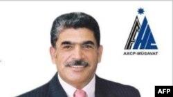 Azərbaycan müxalifət partiyasının iki tanınmış funksioneri istefa verib