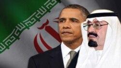تعهد پرزیدنت اوباما و ملک عبدالله برای واکنشی قاطع و متحد علیه توطئه ایران
