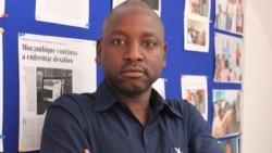 Poder político silencia a sociedade civil moçambicana, diz o historiador Egídio Vaz - 2:09