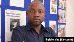 Egídio Vaz, historiador moçambicano