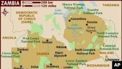 Repatriamento de Angolanos na Zâmbia Prestes a Começar