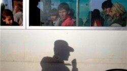 رسيدن به يک آشتی ملی در افغانستان