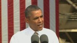 Obama To Miss APEC Summit Due to Shutdown