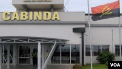 Aeroporto Cabinda
