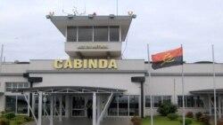 Greve em companhia petrolífera de Cabinda - 1:51