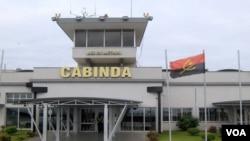 Aeroporto de Cabinda