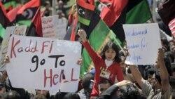 ارزیابی مثبت آمریکا از شورای اپوزیسیون لیبی