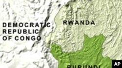 Burundi : les défenseurs des droits humains en quête de protection