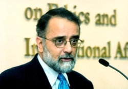 Ahmad Rashid-Markaziy Osiyo-Ekstremizm-Navbahor Imamova