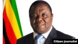 Mutungamiri weMDC-T, VaMorgan Tsvangirai