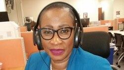 RAVEC Togow Seben ni Daminena, Mali Lassiguinden Sow la Washington DC