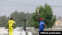 Afghan U19 beat Australia